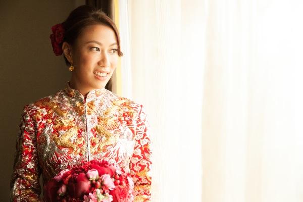 Kalamakeup bridal work Carmen 4