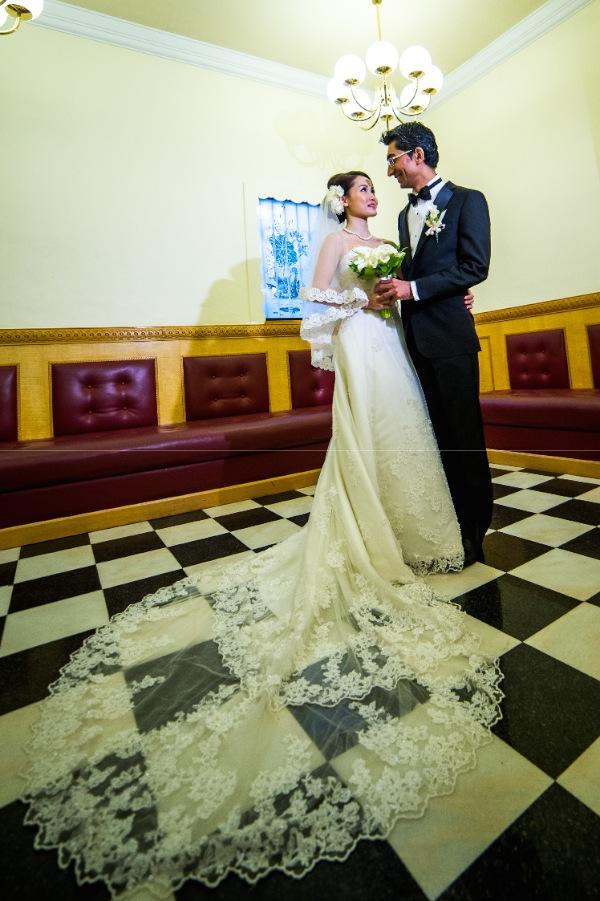 Kalamakeup Esther bridal work 1