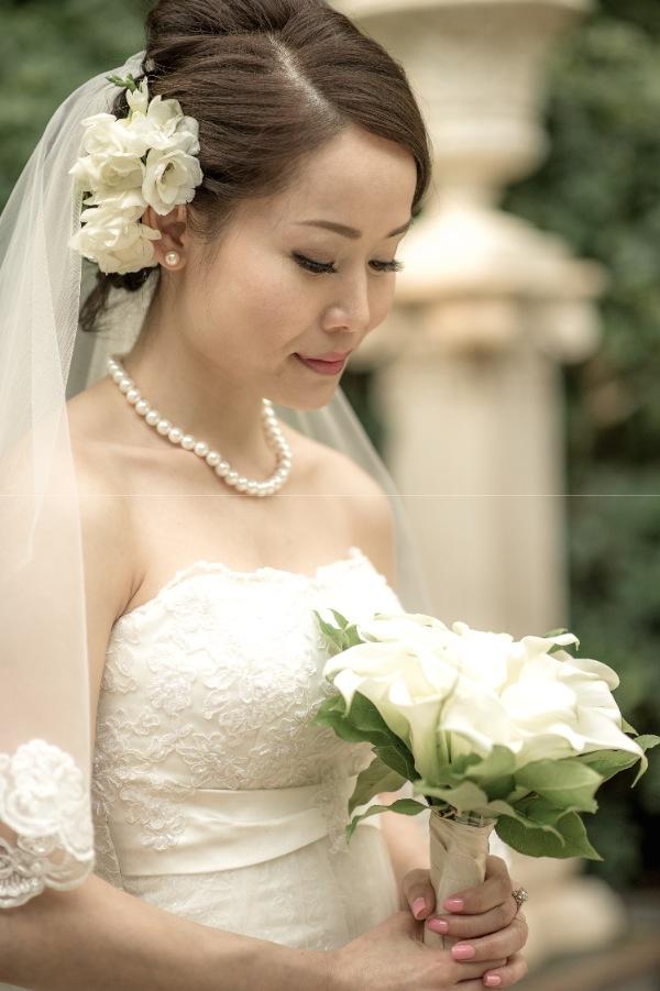 Kalamakeup Esther bridal work 2