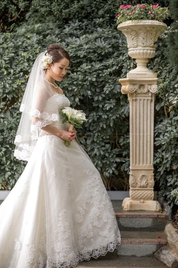 Kalamakeup Esther bridal work 3