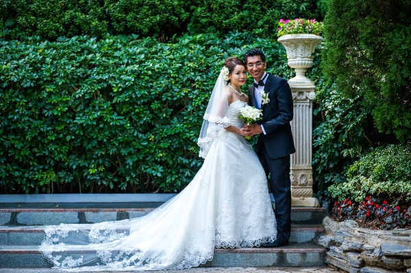 Kalamakeup Esther bridal work 4